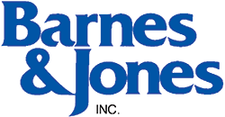 Barnes And Jones