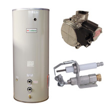 Water Heating & Conditioning