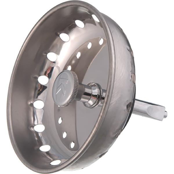Universal Drain Kitchen Sink Strainer Basket