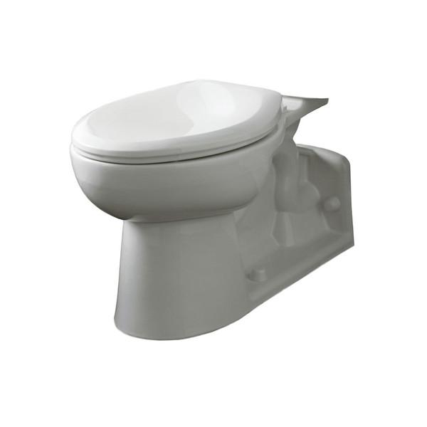 American Standard Floor Mount Toilet Bowl