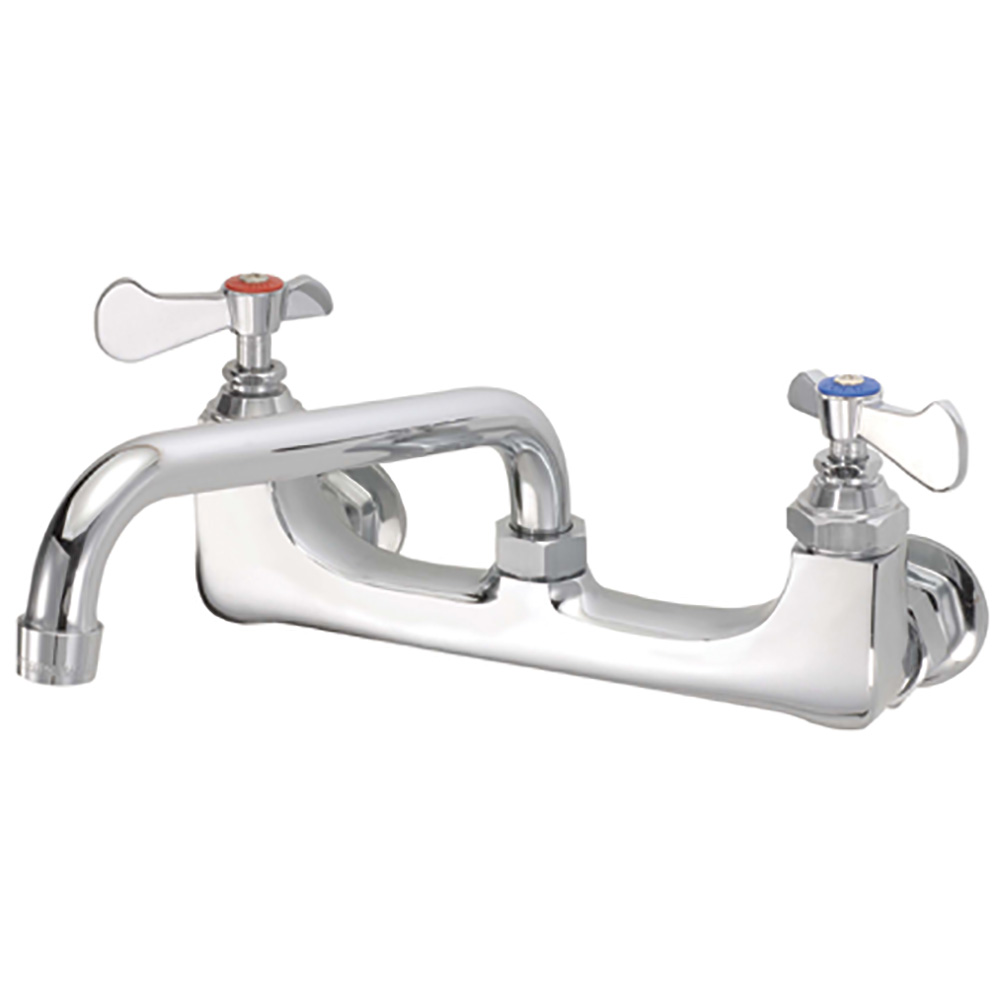 Binford 3059-SPOUT Chrome Commercial Faucet Spout
