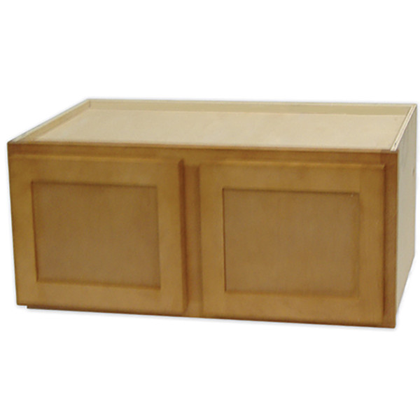 Ideal Cabinet Kitchen Wall Cabinet 30 X 42 X 12 2 Door Flat